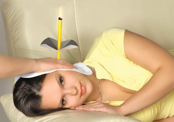 An toàn với liệu pháp dân gian chữa bệnh viêm tai giữa