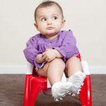 Giải cứu trẻ sơ sinh lâu ngày bị táo bón