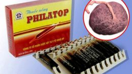 Thuốc Philatop
